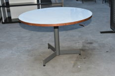 Unknown producer - vintage modernist coffee table