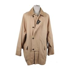 Fay by Tod's - Mid Length Jacket with Removable Lining
