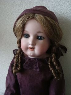 Antique doll - Armand Marseille 370 - Germany