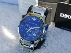 Emporio Armani - AR5860 men's watch