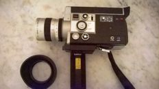Super 8 Film camera Canon Autozoom 814 Electronic including accessories