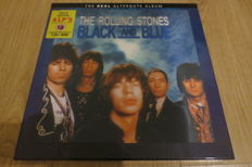 Rolling Stones - Black and Blue LP box (The Real Alternate Album)