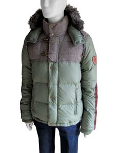 Tommy Hilfiger - Technical Down Jacket