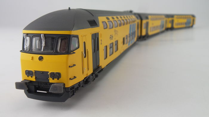 artitec h0 20 175 03 set of three double decker carriages ddm 1artitec h0 20 175 03 set of three double decker carriages ddm 1 \
