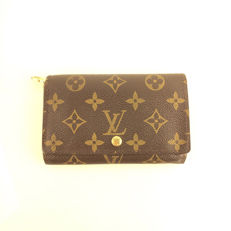Louis Vuitton - Wallet
