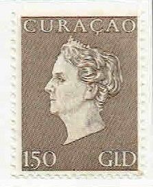 Curaçao / Netherlands Antilles 1873/2010 - Collection in Davo IV LX album and stock book