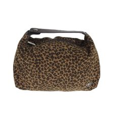 Bottega Veneta - Handbag in leopard print - *No Minimum Price*