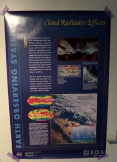 NASA Earth Observing System Posters