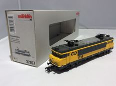 "Märklin H0 - 37267 - Electric locomotive Series 1700 ""1739/DALEN"" of the NS (2318)"