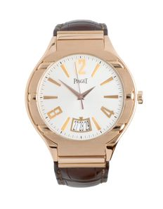 Piaget - Polo - P10388 - Heren