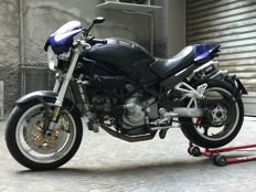 Ducati - Monster S4R 996 ccm - 2003