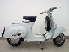 Piaggio - Vespa 50cc first series V5A1T - 1964