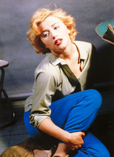 Cindy Sherman (1954-) - 'Untitled (Marilyn)' & 'Untitled #114' - 1981/1982