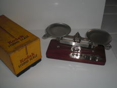 Kodak Studio scales