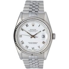 Rolex - Datejust - 16234 - Masculin - 1990-1999