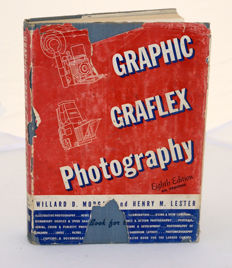 Graphic Graflex Photography book