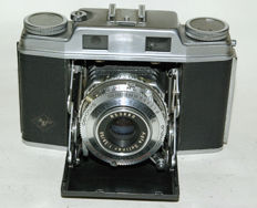AGFA 3x Solinette II and 1x Super Solinette camera