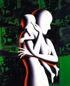 Mark Kostabi - Where`s Pop