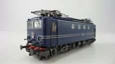Roco H0 - 43465 - Multifunctional electric locomotive Series 1100 of the NS, number 1105
