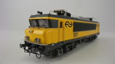 Roco H0 - 62669 - Electric locomotive series 1600 of the NS