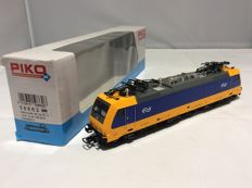 Piko - 59862 - Electric locomotive Series Trax of the NS (2328)