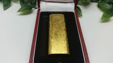 Vintage gold Cartier end of 1990
