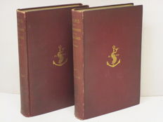 G.H. Putnam - Books and their Makers during the Middle Ages - 2 volumes - 1896/1897