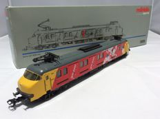 Märklin H0 - 3608 - Series mP 3000 of the NS (2313)