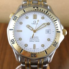 Omega Seamaster 300m Professional 41mm Automatic  — Men´s