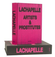 David LaChapelle - Artists and Prostitutes - Collector's Edition, 2006