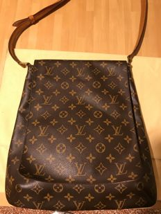 Louis Vuitton - Musette crossbody bag