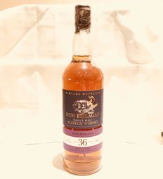 Springbank, Dun Bheagan - 1968 - Bottled 2004 - 51.4% - 36 years old