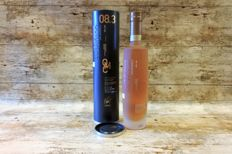 Octomore 08.3 / 309 PPM in original tube