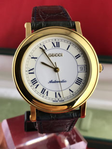 Gucci 7200A - 1990s - Men's - NOS