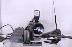 Sony Handycam Video Hi8 CCD-TRV91E PAL - Very complete set (2748)