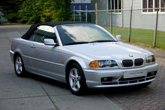 BMW - 320 CI Executive - 2002