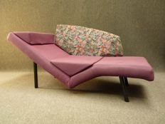 "Gerard Vollenbrock - Chaise Longue uit de collectie ""Young International"""