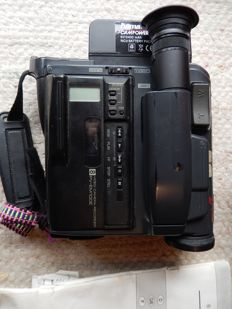 Video camera/ recorder Pentax PV-EM 100E 8 mm