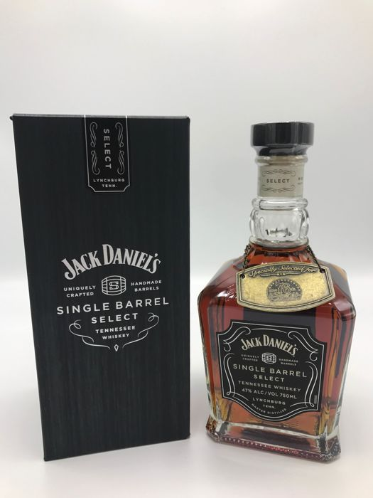 Jack Daniel 39 S Single Barrel Sturgis Motorrally 2016 Catawiki