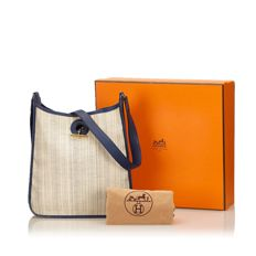 Hermes - Vespa PM Shoulder bag