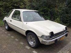 AMC - Pacer 4.2 6 cilindros - 1978