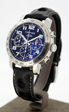 Chopard - Mille Miglia Chronograph  - Mens Wristwatch