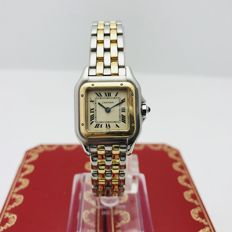 Cartier - Panthere  - Ref. 112000R - Women