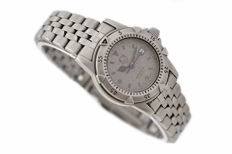 Tag Heuer 1500 Series WD1411-P0 - Ladies wristwatch – 1990s