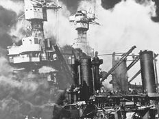 Unknown/Bild Archiv/Keystone - Pearl Harbor, 1941/51