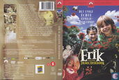 DVD / Video / Blu-ray - DVD - Erik of het klein insectenboek