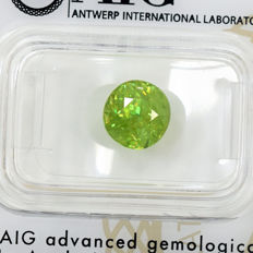 Sphene – 3.16 ct