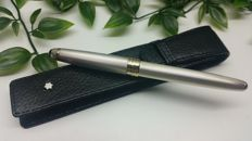 Montblanc Meisterstuck solitaire sterling silver - 925 fountain pen