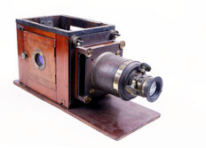 English magic lantern
