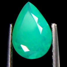 Opal: Green - 1.10 ct (No Reserve Price)